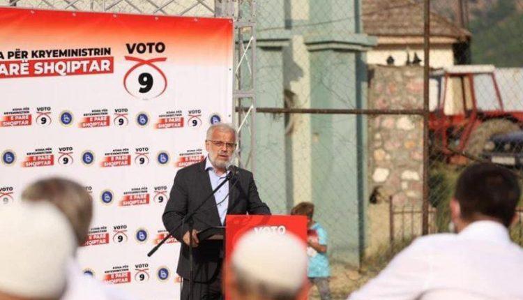 Talat Xhaferi: Motivohem që do ju përfaqësoj juve, ideja për kryeministër shqiptarë e realizueshme