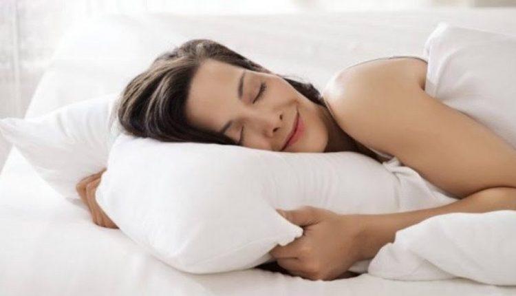 Këshilla për gjumë të rehatshëm
