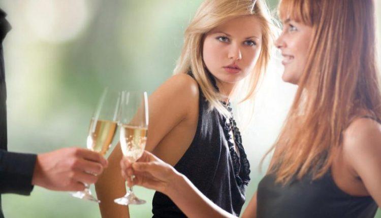 5 veprimet tipike të njerëzve xhelozë