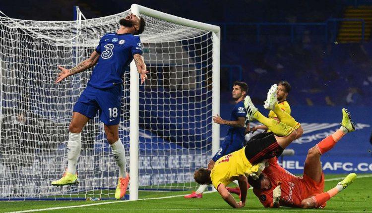 Chelsea kthehet në top katërshe të Premierligës, mposht Watfordin
