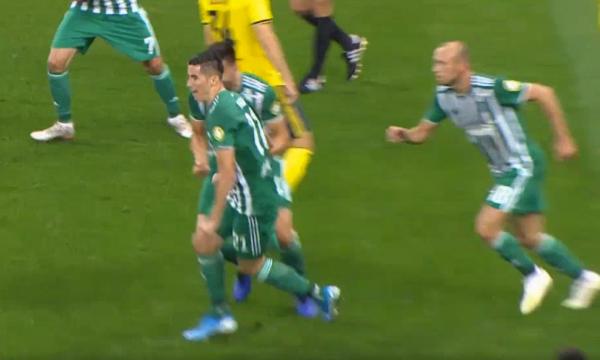 Roshi i shënon dy gola në fitoren e Akhmat Grozny