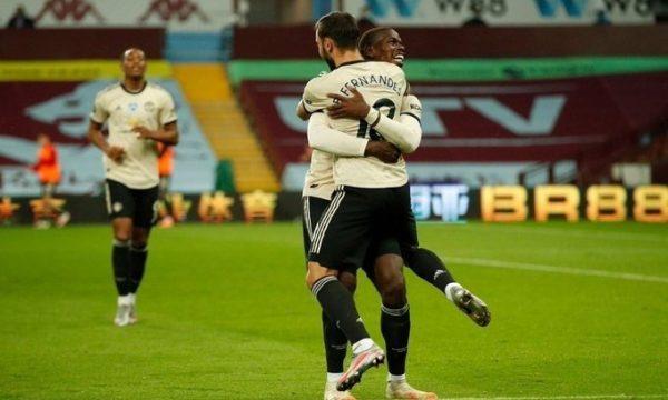 Pogba dhe Fernandes bëjnë diferencën, Man United fiton