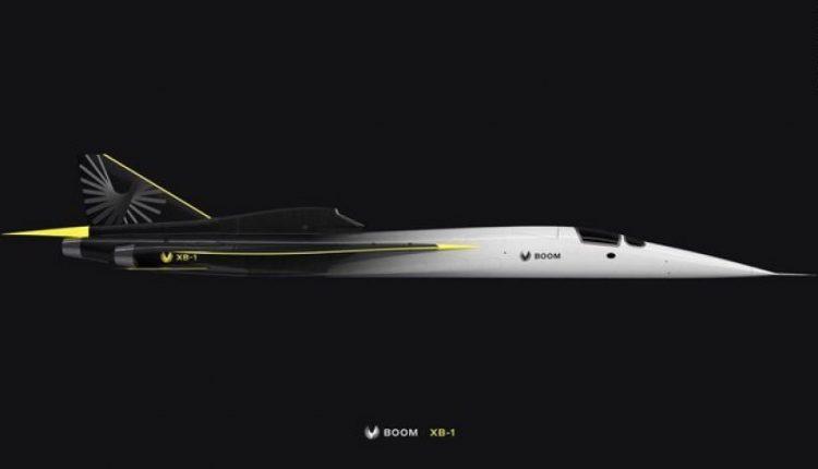 Nga Londra në Nju Jork për tre orë?! Supersoniku gati për fluturim në 2021