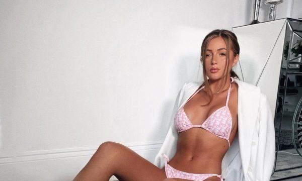 Ylli i Love Island ngrit temperaturat me bikini (FOTO)