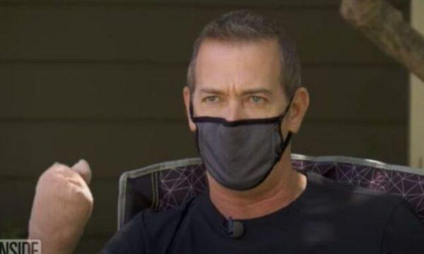 """Përvoja e rrallë e """"pacientit zero"""" në Kaliforni: 31 ditë në respirator, humbi edhe gishtat (VIDEO)"""