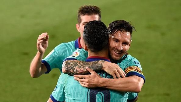 Leo Messi thyen një tjetër rekord personal kundër Villarrealit