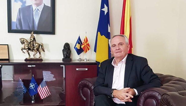 Shteti kosovar: Partitë kosovare mos të përzihen në zgjedhjet në Maqedoni