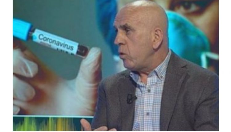 Mjeku shqiptar që thoshte se koronavirusi zhduket verës, ja çka thotë tani?