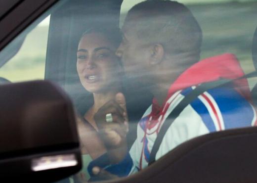 Kanye i kërkoi falje, por Kim Kardashian e ka vendosur: Kërkon divorcin