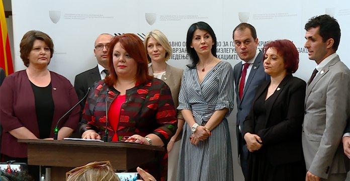 PSP shkoi në histori, lëndët në duart e Prokurorisë Publike për Krim të Organizuar