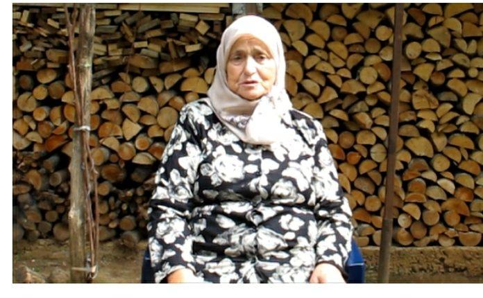 Lokja nga Malësia e Gostivarit: E kam votuar dhe do ta votoj Ali Ahmetin