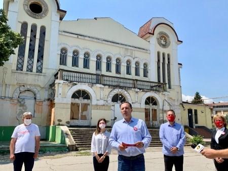 Spasovski nga Kumanova: Dilni në votim është sigurt, zgjidhni siguri