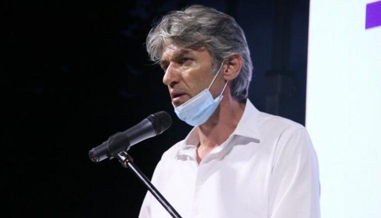 Sela nuk përjashton koalicionimin me VMRO-DPMNE-në (Video)