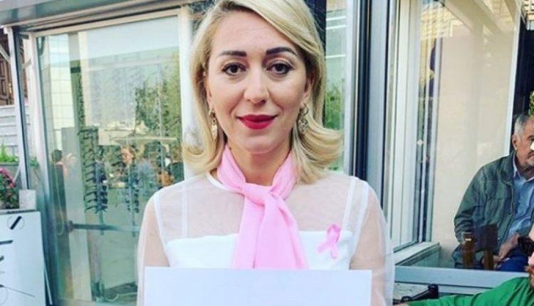 Adelina Thaçi tregon gjendjen shëndetesore pas rezultatit pozitiv me Covid-19 (VIDEO)