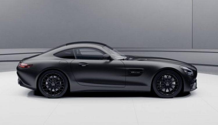 Mercedes modernizon 'bishën' – AMG GT tani e tutje me 530 kuaj fuqi
