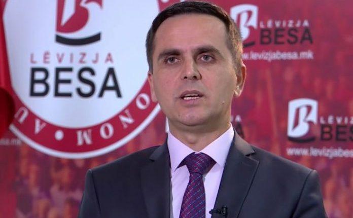 Flitet, Bilall Kasami do të kandidoj përsëri për kryetar të Tetovës