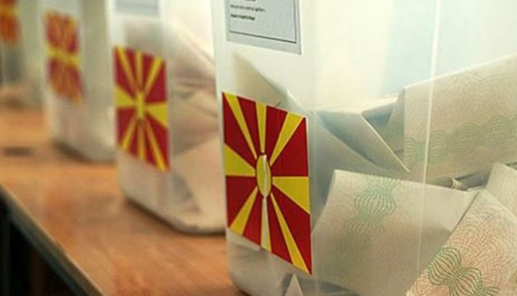 Maqedoni e Veriut, vetëm 6 qytetarë në karantinë lajmëruar deri tani për të votuar