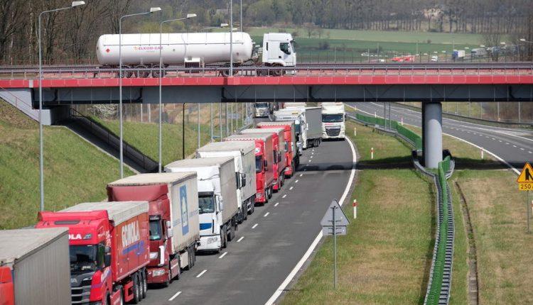 Eksporti me rënie prej 27,4 për qind në pesë muajt e parë të këtij viti