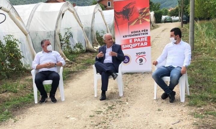 BDI: Grante në kohë prej 20.000 euro për secilin fermer të ri nën moshën 35 vjeç