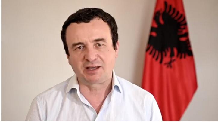 Kurti nuk i respekton institucionet e Kosovës, ndërhyn në zgjedhjet e Maqedonisë