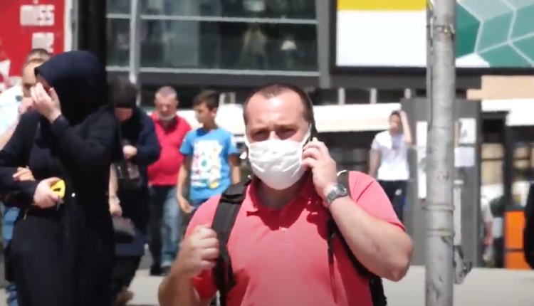 E konfirmon studimi: Mbajta e maskës ulë rrezikun për infektim me 77%