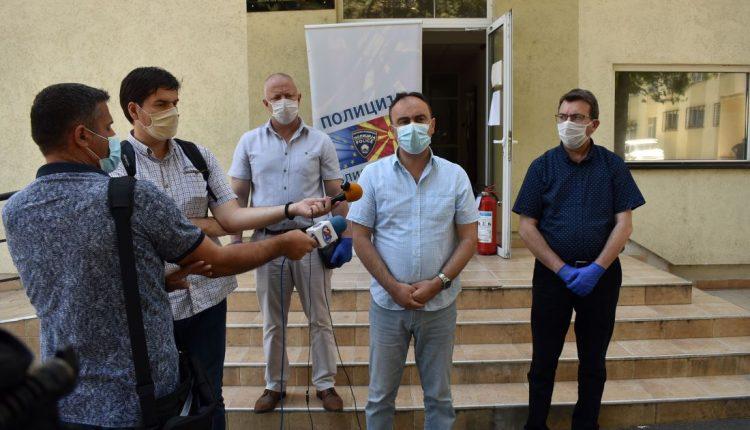 Çulevi do të kërkojë ndihmë nga ushtria për të ndaluar hyrjen e emigrantëve