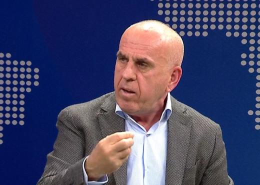 Mbyllja e kufijve për Shqipërinë, habit Pipero: U ndëshkuam se dhamë shifra të sakta!