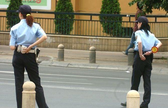 Kumanovë, 34-vjeçari sulmon fizikisht policen