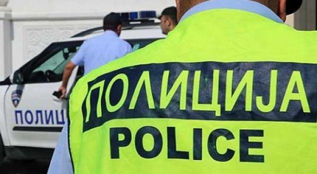 Gostivar: Aksidenton një person dhe ik nga vendi i ngjarjes