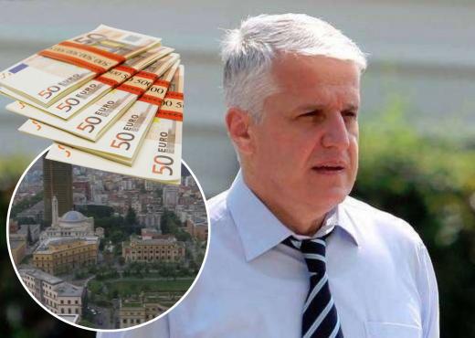 Bleu 232 mijë euro shtëpi dhe u largua nga qendra e Tiranës, Majko zbulon arsyen