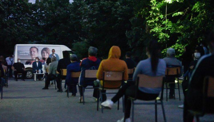 Spasovski nga Kumanova: Ende më shumë para te qytetarët, kartela pagesore vendore prej 9.000 denarë edhe për falimentuesit