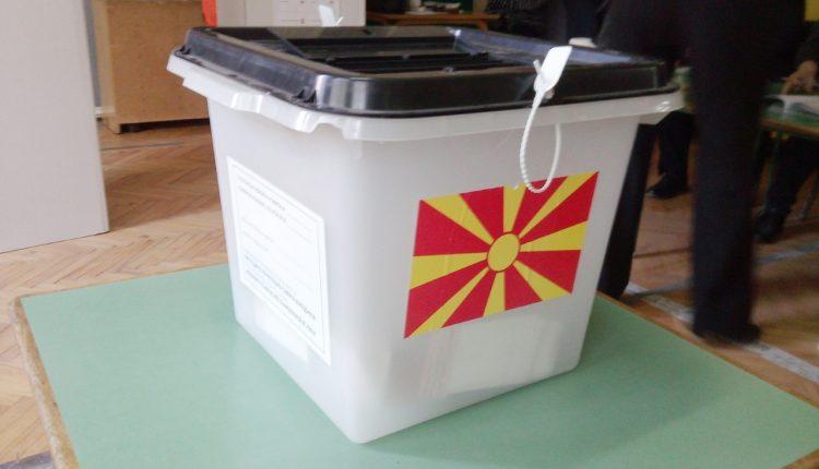 Në rrethinën e Tetovës sot votojnë 80 persona, nesër 192, janë dislokuar disa vendvotime