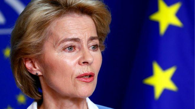 Presidentja e KE-së mirëpret vazhdimin e dialogut Kosovë-Serbi