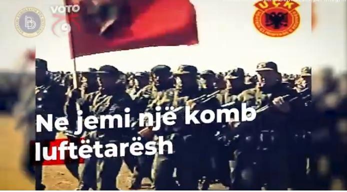 EJA KËTU – nga autori i SHQIPEVE TË USKANES kënduar nga Kastriot Tusha dhe Besiana Mehmedi (VIDEO)