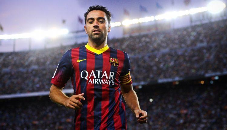 Xavi dhe Barcelona arrijnë marrëveshje?