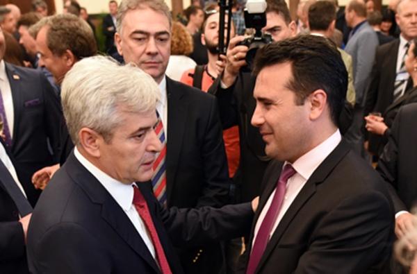 Zaev: Ende nuk kemi marrëveshje me BDI por kemi mirëkuptim në bisedime