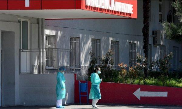 Gjashtë persona humbin jetën nga koronavirusi në 24 orët e fundit në Shqipëri