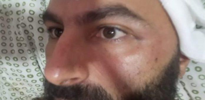 """Flet aktivisti i rrahur në Tetovë i LGBTI-së: """"Do të blej armë dhe do të postoj publikisht! Askush nuk mund të më rrahë"""""""