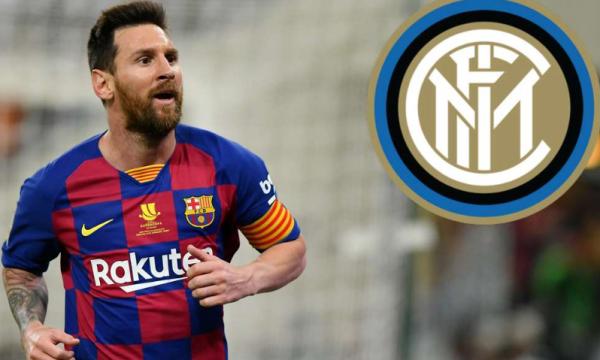 Ish-drejtori i Barcelonës thotë se Messi mund t'i bashkohet Interit