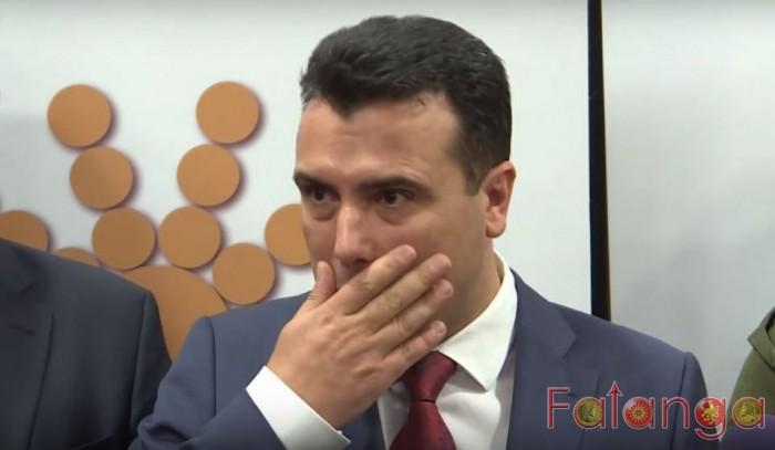 """Funksionari i BDI-së: """"Zaevi është bërë për rahmet"""""""