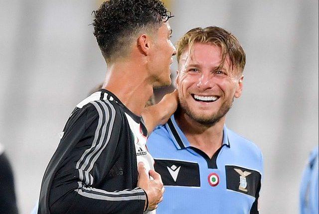 As Messi dhe as Ronaldo, italiani Ciro Immobile do të fitojë Këpucën e Artë
