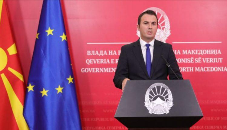 Pjesëmarrja e delegacionit të kuvendit në AP të NATO-s në takimet e përbashkëta të komiteteve të AP të NATO-s dhe në takimin special në Këshillin e Atlantikut të Veriut