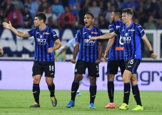 Jo vetëm Mbappe, tre lojtarë të tjerë të PSG në dyshim për Atalantën