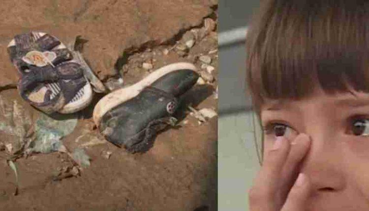 Përmbytjet në Hasanbeg, vogëlushja 15 muajshe akoma rezulton e zhdukur