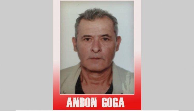 Prej 10 ditësh asnjë gjurmë, zhduket shqiptari në Greqi (FOTO LAJM)