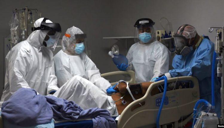 Kalon mbi 200 mijë numri i të vdekurve me COVID-19 në Amerikën Latine