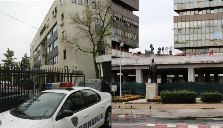 """Parashtrohet akt adekuat deri te PTHP për """"ndërtim joligjor"""" në QT """"Mavrovasja"""""""