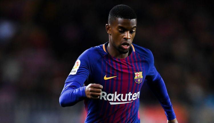 Barcelona është e gatshme ta vazhdojë kontratën me Semedon