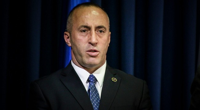 AAK-ja: Ramushi e meriton të jetë Shef i Shtetit, e ndali ndarjen e Kosovës