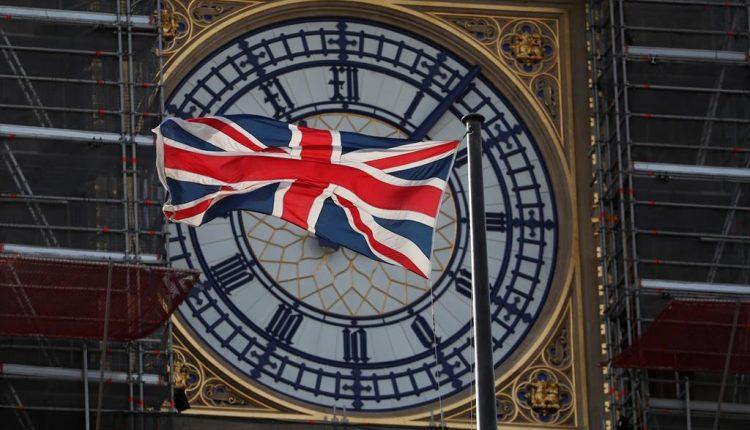 Britania e Madhe edhe teknikisht në recesion, për herë të parë pas 11 viteve